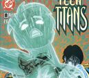 Teen Titans Vol 2 8
