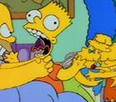 So It's Come to This: A Simpsons Clip Show