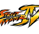 Street Fighter IV series