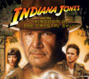 Indiana Jones and the Kingdom of the Crystal Skull (comic)