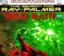 Countdown Presents: The Search for Ray Palmer: Red Rain Vol 1 1