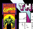 Incredible Hulk Vol 1 430