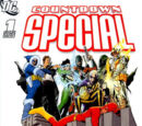 Countdown Special: The Flash Vol 1 1