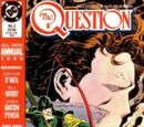 Question Annual Vol 1 2