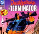 Deathstroke the Terminator Vol 1