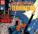 Deathstroke the Terminator Vol 1 3