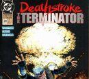 Deathstroke the Terminator Vol 1 20