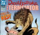 Deathstroke the Terminator Vol 1 26