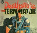Deathstroke Storylines