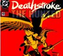 Deathstroke the Hunted Vol 1 43