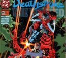 Deathstroke the Hunted Vol 1 44