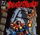 Deathstroke Vol 1 51