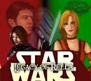 Star Wars: Legacy of Rella