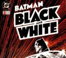 Batman: Black and White Vol 1 2