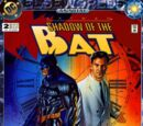 Batman: Shadow of the Bat Annual Vol 1 2