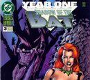Batman: Shadow of the Bat Annual Vol 1 3