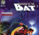 Batman: Shadow of the Bat Vol 1 33
