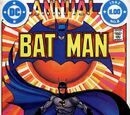 Batman Annual Vol 1 8