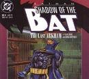 Batman: Shadow of the Bat Vol 1 3