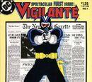 Vigilante Vol 1 1