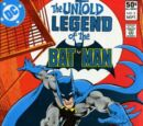 Untold Legend of the Batman Vol 1 3