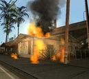 Los Santos Riots