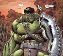 World War Hulk: X-Men Vol 1 3/Images