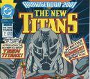 New Titans Annual Vol 1 7