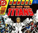 New Teen Titans Annual Vol 2 4