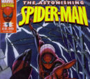 Astonishing Spider-Man Vol 2 1
