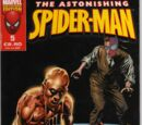 Astonishing Spider-Man Vol 2 5