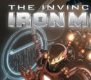 Invincible Iron Man Vol 2 1