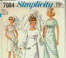 Simplicity 7084 A
