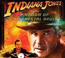Indiana Jones and the Kingdom of the Crystal Skull (junior novelization)