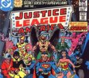 Justice League of America Vol 1 197