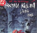 Arkham Asylum: Living Hell Vol 1 5