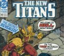 New Titans Vol 1