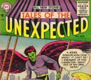 Tales of the Unexpected/Covers