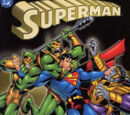 Superman: Our Worlds at War Book Two (Collected)