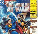 Superman: Our Worlds at War Secret Files and Origins Vol 1 1