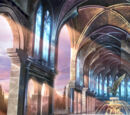 Lost Cathedral