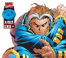 X-Man Vol 1 26