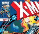 X-Man Vol 1 47