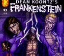 Dean Koontz' Frankenstein
