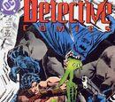 Detective Comics Vol 1 599