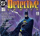 Detective Comics Vol 1 600