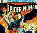 Spider-Woman Vol 1 34