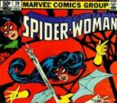 Spider-Woman Vol 1 39