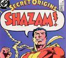 Captain Marvel Origins