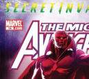 Mighty Avengers Vol 1 14